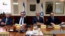 Netanyahu exige a Hamas un alto el fuego total en Franja de Gaza