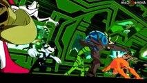Ben 10 Ultimate Alien Episode 16