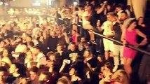 Sinoc je #zagreb  #crnoizlatno  he_best_venuehall #sekaaleksic