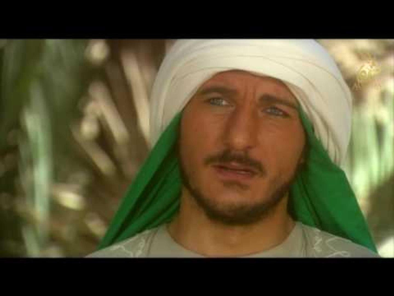 مسلسل خالد بن الوليد ـ الحلقة 18 الثامنة عشر كاملة Hd Khalid Ibn Al Walid
