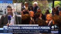 Pesticides, l'offensive Hulot-Poirson (4/4)