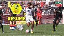 Olympique Lyonnais - Amiens SC (2-0)  - Résumé - (OL-ASC) / 2018-19