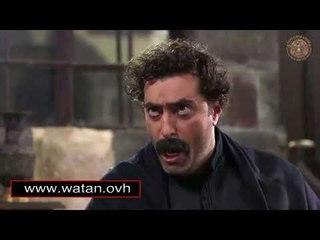 مسلسل خاتون 1   عكاش يتحدى الزعيم ابو العز .. يا باطل   سلوم حداد و باسم ياخور