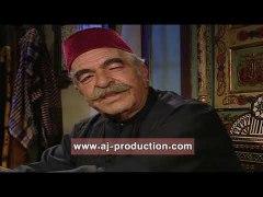 باب الحارة زعيم حارة الضبع ابو صا
