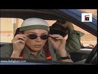 اجمل  مشاهد فرصة عمر ـ نساء محققات  ـ وفاء موصللي  ـ لينا حوارنة