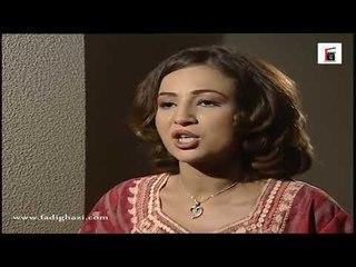 ابناء القهر ـ  عامل علاقة مع بنت جاره قبل زواجه الثاني  ـ قصي خولي  ـ بسام كوسا