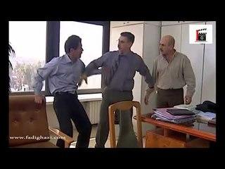 قتل الربيع ـ شافتو عم يعاكسها بالشارع  وهددتو  ـ ميلاد يوسف ـ روعة السعدي