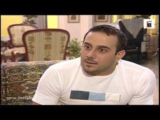 ابناء القهر ـ الشرطة عم تحقق بمقتل رامز مع سامر  ـ قصي خولي  ـ نضير لكود