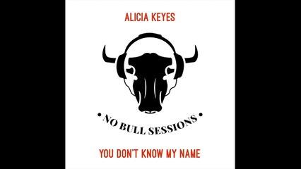 Alicia Keyes • No Bull Sessions • YouTube