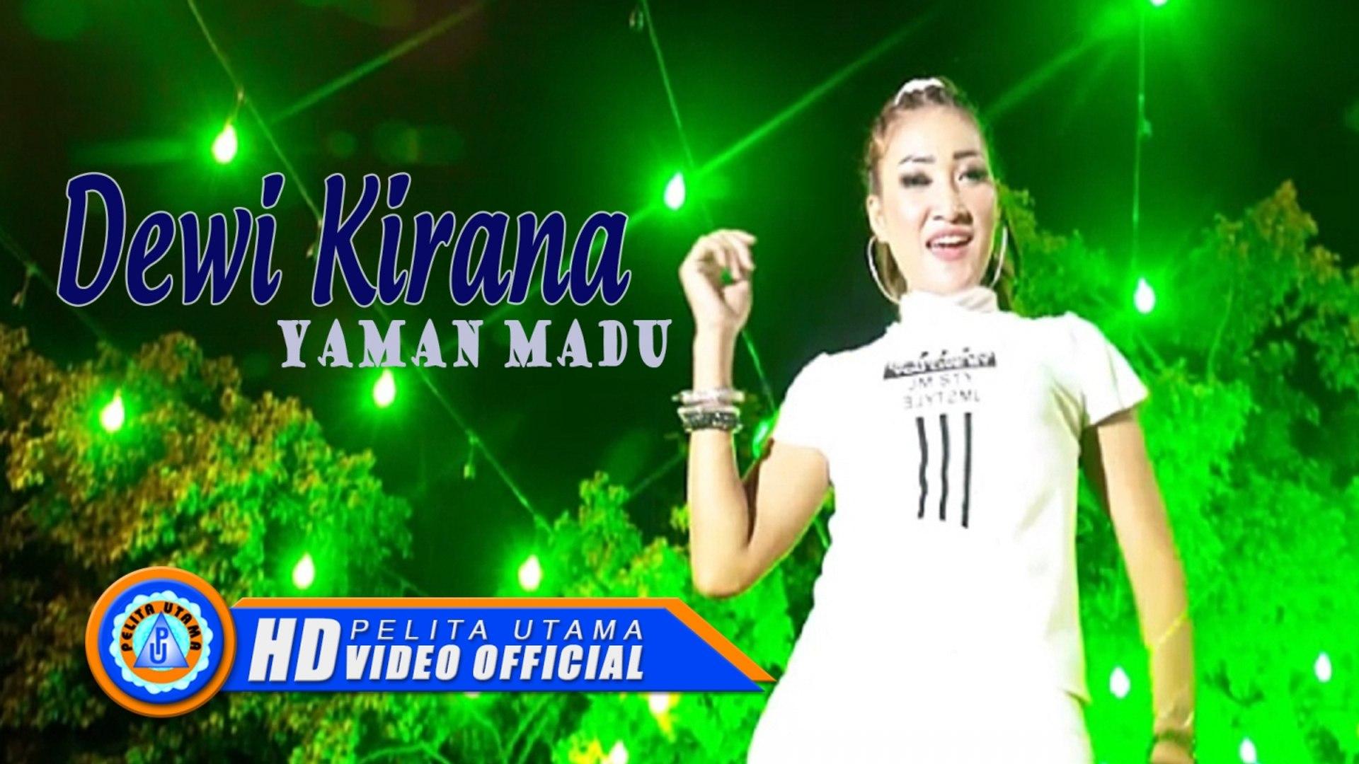 Dewi Kirana - YAMAN MADU ( Official Music Video ) [HD]