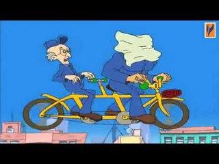 أفلام كرتون كليف هانغر العربي الحلقة 1 الأولى  | Cliffhanger Arabic cartoon HD