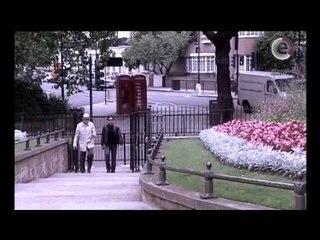 مسلسل عرب لندن ـ الحلقة 1 الأولى كاملة HD   Arab London