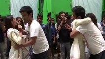 Sara Ali Khan celebrates B'day with Sushant Singh Rajput & Kedarnath team ! | FilmiBeat