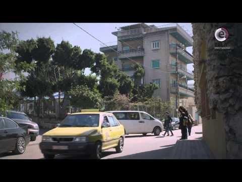 مسلسل قلم حمرة ـ الحلقة 1 الأولى كاملة HD   Qalam Humra