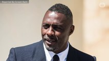Idris Elba Not Sure About Heimdall