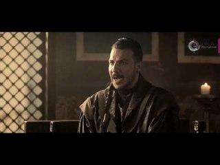 عتبة يطلب من الملك انمار مرافقته لمقابلة الجنابي ـ مقطع مسلسل أوركيديا ـ الحلقة 10