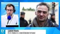 """Laurent Pinatel sur la sécheresse : """"la situation est assez dramatique dans beaucoup de secteurs"""""""