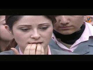 مسلسل اشواك ناعمة الحلقة 1 الأولى  | قصي خولي و خالد تاجا