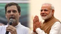 Rahul Gandhi ने PM Modi पर फिर साधा निशाना, कहा मेरे सवालों का नहीं देते जवाब | वनइंडिया हिन्दी