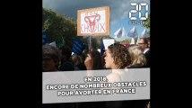 L'IVG en France : encore de nombreux obstacles