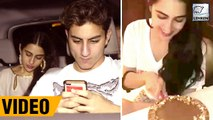 Sara Ali Khan CELEBRATES Her 25th  Birthday| Ibrahim Khan, Amrita Singh, Bhumi Pednekar