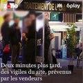 TENDU  ! À la Foire de Paris, Zone interdite a enquêté sur certains vendeurs peu scrupuleux... Pris au piège, ils se montrent agressifs Pour revoir l'émissi