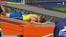 Championnats d'Europe d'Athlétisme : Renaud Lavillenie battu par un prodige de 18 ans (Vidéo)