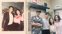 [Showbiz Korea] Today's StarPic! Lim Soo-hyang(임수향) & Lee Ki-woo(이기우)