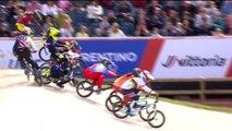 BMX European Championships - Glasgow (Gbr)