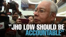 NEWS: Jho Low should be accountable for Equanimity