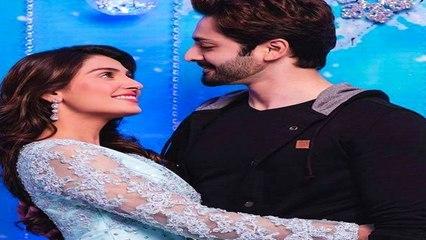 Dheeray Dheeray | Sara Raza & Nabeel Shaukat Ali | Romantic Song