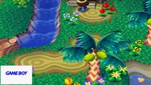 [Let's Play] Animal Crossing - Partie 17 - L'île d'Animal Crossing !!!