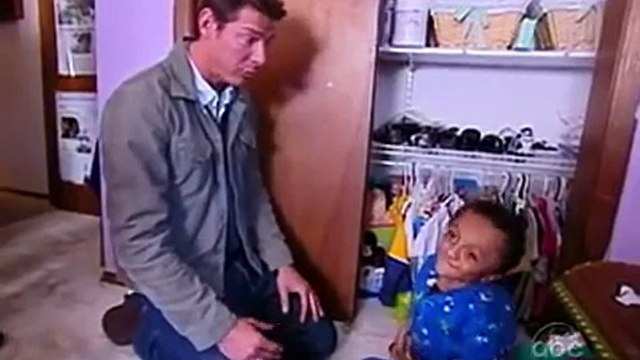 Extreme Makeover Home Edition S06E12 Grys Family