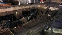 Több száz sérült egy spanyolországi koncerten