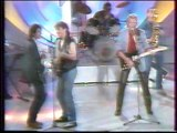"Johnny Hallyday et Jean-Jacques Goldman ""Je t'attends"" 1986"