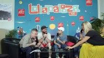 Portugal. The Man en interview au Lollapalooza Paris