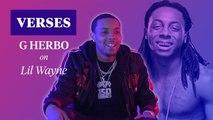 "G Herbo's Favorite Verse: Lil Wayne's ""Ride for My Niggas"""