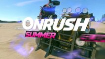 ONRUSH - Summer Slam Trailer