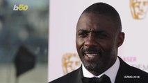Idris Elba Finally Responds to Rumors of Him Playing James Bond