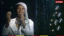 Aretha Franklin en six chansons