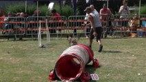 Concours d'agility Mon chien mon ami (Quaregnon) (6)