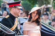 Thomas Markle hints Duchess Meghan and Prince Harry's marriage won't last