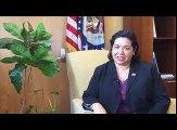 U.S. Ambassador to Sierra Leone, Maria E. Brewer, reiterates our unwavering support for Sierra Leone.