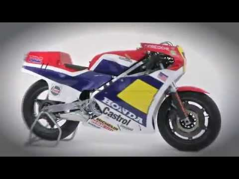 Great Racing Motorcycles – HD – Trailer