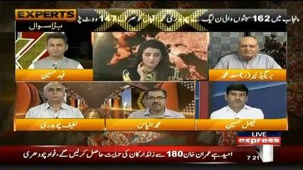Nawaz Sharif Is Responsible For Forward Block In N League-Faisal Hussain