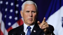Why Comparing Mike Pence To John Adams Isn't A Compliment