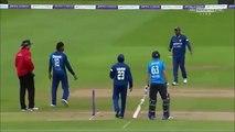 Top 10 Weird Dismissals in Cricket History - Weird Cricket
