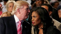 Omarosa Released Tape Of Being Fired From White House