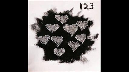 1 2 3 I love you - Kill Nils ft. Paul Couture & Jackie Cruz