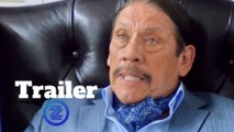 Maximum Impact Trailer #1 (2018) Danny Trejo Action Movie HD